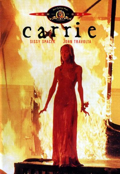 Cercueil vagabond, magie et profanation de sépultures à Marie-Galante CarrieaubaldudiableCarrie19764